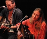 Chris Coleman and Holly Williams | Dixie Does Nashville 9