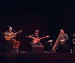 Maharajah Flamenco Trio