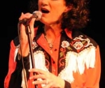 Margo Anderson | Patsy Cline Tribute