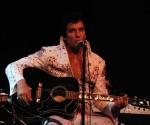 Todd Allen Herendeen as Roy Orbison   Elvis Does The Dixie