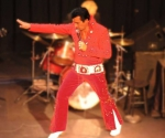 Elvis & Friends do the Dixie