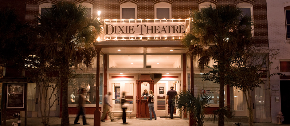 Dixie Theatre Celebrating 100 Years