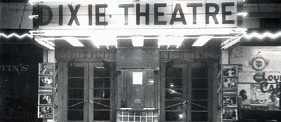 Dixie Theatre 